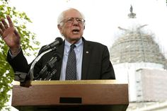 Bernie Sanders wants to raise wages of H-1B workers