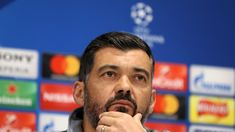 Sergio Conceicao: Porto are playing for pride at Anfield #News #Anfield #FCPorto #Football #LiverpoolvsFCPorto