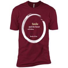 Positive Attitude Smile Quote