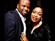 Sinach Wedding Present : Dance In The Holy Ghost