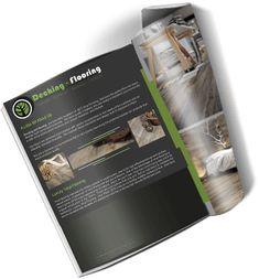 Synthetic Flooring PDF Catalogue Construction Party, Catalog, Deck, Pdf, Flooring, Front Porches, Brochures, Wood Flooring, Decks