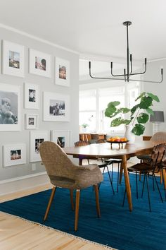 51 best Dining Room Rug images on Pinterest   Bedroom rugs  Dining     How to Choose the Right Rug for Every Room