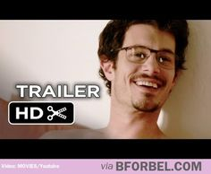 """Check Out The Trailer For """"Life Partners"""" Starring Adam Brody And Leighton Meester…"""