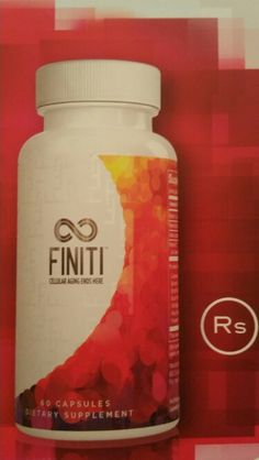 Finiti -Anti-aging from the inside out  www.instantlyagelessgulfshores.com