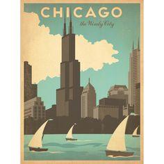 Chicago: Windy City design inspiration on Fab.