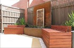 Perfect Courtyard Gardens - NORTHCOTE, Victoria - Andrew OGrady - hipages.com.au