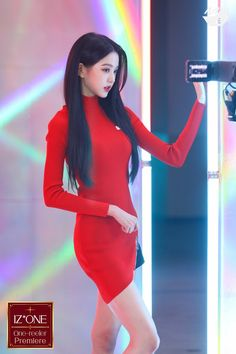 Cute Skirt Outfits, Cute Skirts, Cool Outfits, Eyes On Me, Kpop Girl Bands, Yu Jin, Japanese Girl Group, Korean Entertainment, Nice Tops