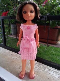 Une robe pour Nancy