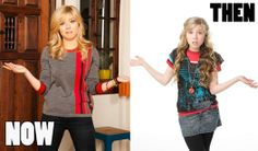 Sam icarly now