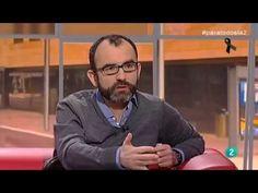 Rafael Santandreu: atención psicológica tras una catástrofe - YouTube