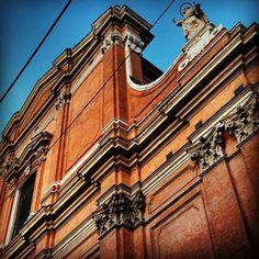 Cattedrale di San Pietro nel Bologna, Emilia-Romagna