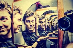 100 Seriously Cool Self-Portraits (And Tips to Shoot Your Own!)