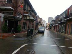 New Orleans Visit