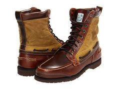 Sebago Osmore Boots
