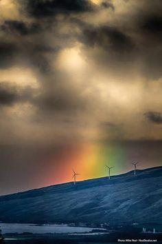 Rainbows !
