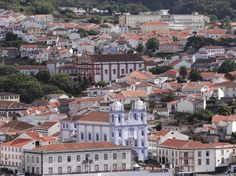 Angra do Heroismo - UNESCO protected City of the Azores
