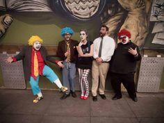3/2015- Circus