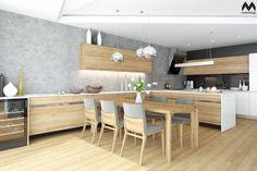 Exkluzivním výhledem na město i na přírodu se každé bydlení pochlubit nemůže, to ale není případ bytu, který se pod taktovkou architektonického studia Moskor designproměnil vbydlení snů. Díky velkému počtu metrů čtverečních pojal byt dětský pokoj, pokoj pro hosty, prostornou kuchyň, obývací pokoj, jídelnu, šatník, ložnici a dvě koupelny. Byt tedy zhlediska počtu místností patří ktěm nadstandardním.  Dominantními barvami užitými vprostoru jsou bílá a šedá. Efekt barevného dua umocňuje…