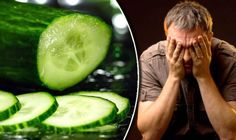 I Started Consuming Cucumber 3 Times Per Day As The Doctor Said, After 5 Days Something Changed - Healthy Bunk Remove Sweat Stains, Dark Sugars, Cucumber Benefits, Kidney Health, Interesting Topics, Reduce Cholesterol, Aspirin, Lists To Make, Soft Hair