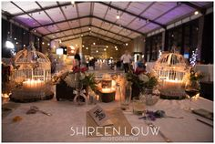 Linda and Schuan Cool Lighting, Wedding Venues, Table Decorations, Flowers, Home Decor, Wedding Reception Venues, Decoration Home, Wedding Places, Room Decor