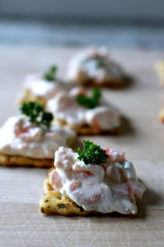 This smoked salmon dip recipe ROCKS!! It is inspired from our trip to Alaska