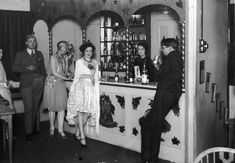 Famous Speakeasies in Chicago | Prohibition 1920s                                                                                                                                                     More