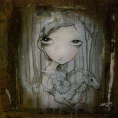 by Kendra Binney