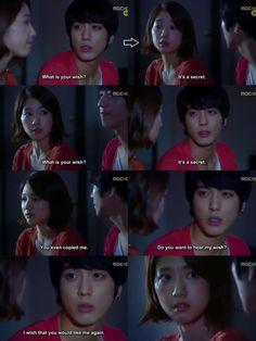 HeartStrings Series .. love this scene ♥