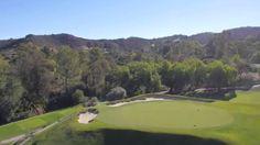 Woodland Hills Country Club Hole 15