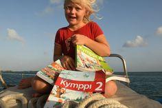 Venekoulun ensimmäinen vuosi on ollut uuden oppimisen juhlaa – Sanoma Pro