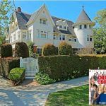 Cheaper By The Dozen house for sale is beautiful and located at 357 Lorraine Blvd Los Angeles CA The DVD is available on Amazon