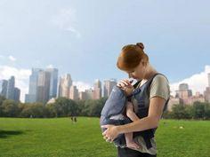 Canguru Easia 2 Posições - para Crianças até 12kg - Bebê Confort com as melhores condições você encontra no Magazine Ciabella. Confira!