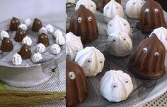 Ideias bem faceis e baratas para decorar sua festa de Halloween!