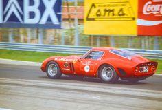 The Most Expensive Car 1962 Ferrari 250 GTO Berlinetta Is for Sale - Supercompressor.com
