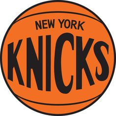 0868a6c57 New York Knicks Alternate Logo 1969-1976 Basketball Jersey