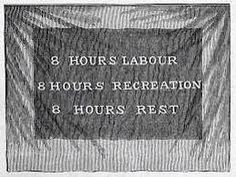 Historical Significance Of Labor Day In The U S Kfda Labor