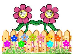 Clipart Images, Fences, Clip Art, Gardening, Collections, Signs, Deco, Wallpaper, Wood