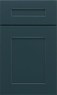 Sumner cabinet doors are made with various wood types and finishes with wide rails and a shaker-style frame for a clean, simple look fom Diamond.