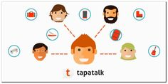 Tapatalk VIP  Forums e interests v5.8.3