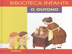 O outono by Elisabete Pereira via slideshare Family Guy, Classroom, Teaching, Baseball Cards, Education, School, Books, Power Points, Kids