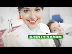Bondi Dentist Advice: Top 9 Risk Factors for Tooth Loss http://www.bondidental.com.au/