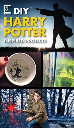 DIY Harry Potter inspired projects and decor - perfect for a magical Halloween. Diy Halloween Decorations, Halloween Diy, Goodwill Industries, Goodwill Finds, Harry Potter Diy, Napkin Folding, Cursed Child, Is 11, Platform