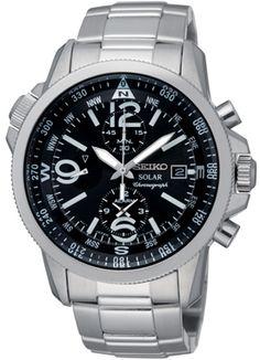 Seiko Solar #watches