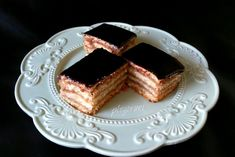 Cake Recipes, Dessert Recipes, Food Cakes, Tiramisu, Delicious Desserts, French Toast, Food And Drink, Cookies, Breakfast