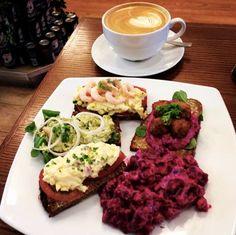 12 Delicious Nordic Cafés In London