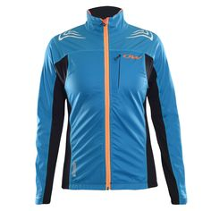 ONE WAY-CATA PRO WO SOFTSHELL JACKET
