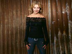 Loving Beverly's jeans