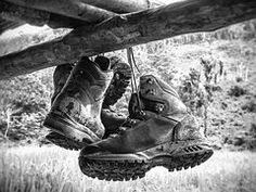 Make sure you're fully equipped to go #hiking on #TheRoadToLuxury #shoes