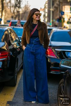 Giovanna Battaglia Engelbert by STYLEDUMONDE Street Style Fashion Photography0E2A3883