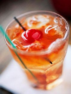 Brandy old fashioned sweet -Savor Badger State flavors -- cranberries, cheese, bratwurst and more -- in recipes from Wisconsin cooks and the Midwest Living Test Kitchen.